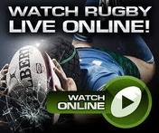 RBS Six Nations rugby live